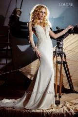 Wedding dress Magic sails of Beatha