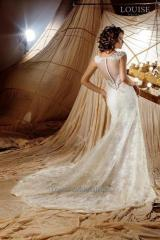 Wedding dress Magic sails of Adele