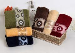 Cotton towels of Yeni Spor