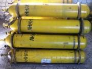 Аммиак жидкий безводный ГОСТ 6221-90. Доставка в