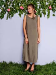 Crete sundress