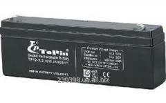 Батарея АКБ 2.2Ah 12V