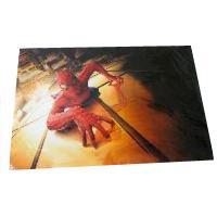 Наклейка Maxxtro 3146, человек-паук, универсальная