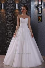 Wedding dress spring-summer of 2015 Louise Bridal