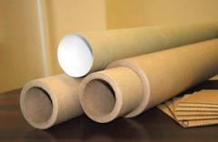 Cardboard sleeves (spools, plugs)
