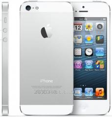 Смартфон iPhone 5 16GB (white) Original factory