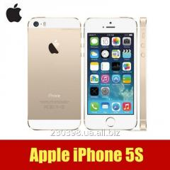 Смартфон iPhone 5s 32GB (Gold) Original factory