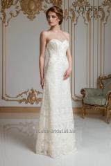 Wedding dress fall-winter of 2014/15 Louise Bridal