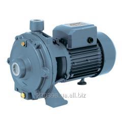 Superficial pump Pumps + CPm 158/AISI316