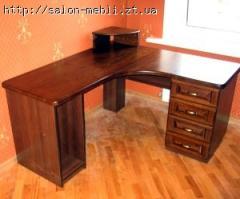 Мебель для офиса, банка, учреждения Стол угловой