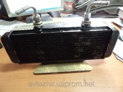 Radiators to rotax912 engines