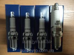 Spark plugs for the rotax 912 engine