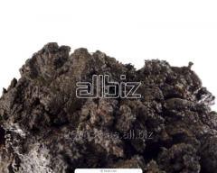 Biohumus, organic fertilizer
