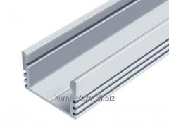 Profile for LED LP-12