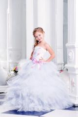 Dresses elegant nurseries hire and sale