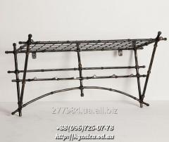 Вешалка настенная Модель КНВ-004
