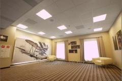 Плита для подвесного потолка Armstrong