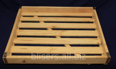 Лотки деревянные для хлеба