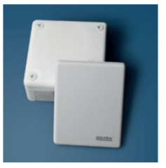 Controller of ventilation of Airtech Ek