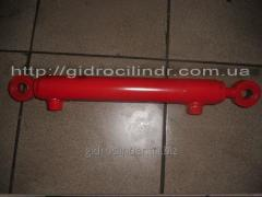 Hydraulic cylinder 40/250 T-16 Steering raising of
