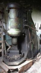 M4134 Hammer forging pneumatic