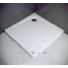 Shower pallet Besco Acro Ultraslim 80x80