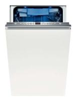 Посудомоечная машина BOSCH SPV 69T50EU