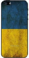 Захисна наклейка для iPhone - Прапор України код UA0001