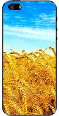 Захисна наклейка для iPhone - Золоте колосся код UA0002