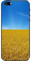 Захисна наклейка для iPhone - Український обрій код UA0003