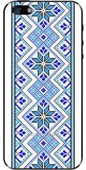Захисна наклейка для iPhone - Зірочка код UA0008
