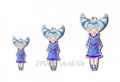 Charm girl of Br-21