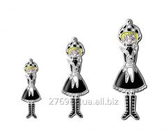 Charm girl of Br-24