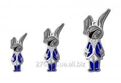 Charm hare pirate of Br-28