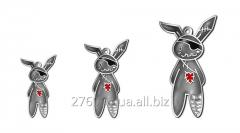 Charm hare of Br-30