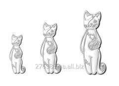 Charm cat of Br-32