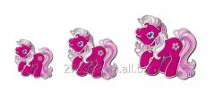 Charm horse Article Br-42