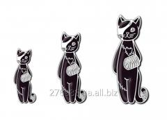 Charm cat Article Br-50