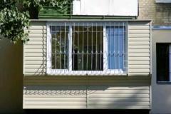 Купит Заказать Балкон в Бородянке с выносом