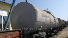 Емкость биметаллическая 54 м³