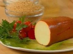 Food supplements for production of FRUTAROM processed cheeses