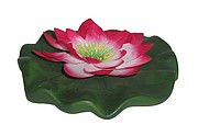 Decorative figure for a pond AW-11 Lotus