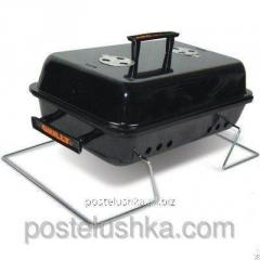 Grill barbecue 182B MOBIL Grilly