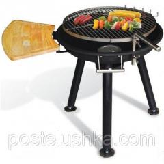 Grill barbecue of 601 PRESTIGE Grilly