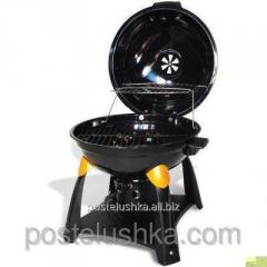 Grill barbecue of Lunatik 11387 Grilly