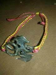 Bracelet Dragon Fiery Article Bs-02