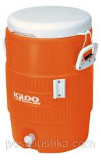 Isothermal container 5 Gallon SEAT Top 18.9 of l