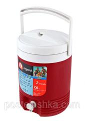 Isothermal container Legend 2 Gallon of 7.6 l