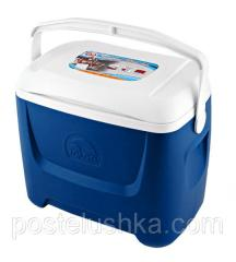 Isothermal container Island Breeze 28, 26 of l