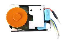 Электронный блок для управления скоростью вращения